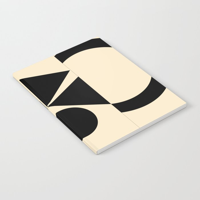 Abstract Notebook