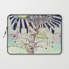 Magic Beans Laptop Sleeve