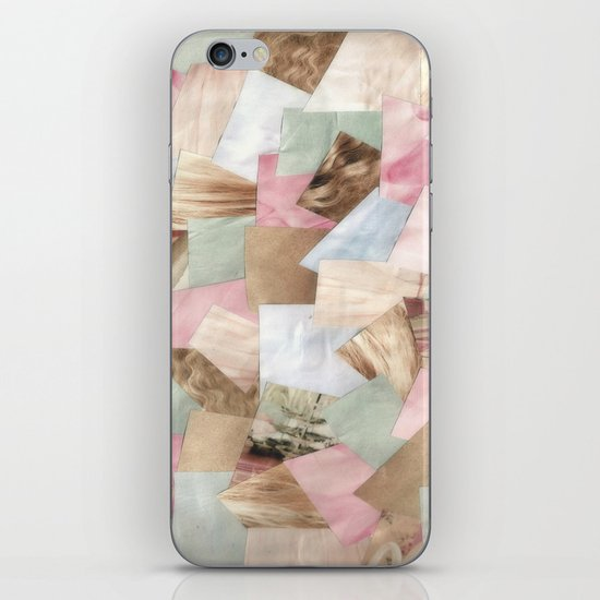 A Thought iPhone & iPod Skin