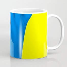 Hand Job Coffee Mug