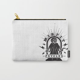 Misfit Death Psycles Carry-All Pouch