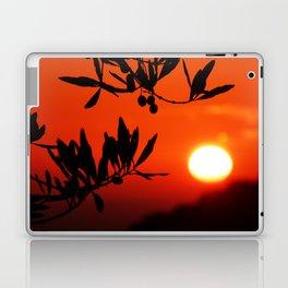 Italian Sunset Laptop & iPad Skin