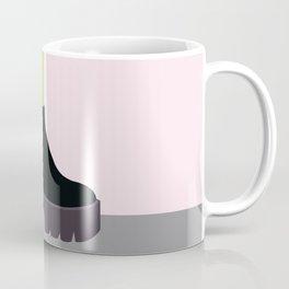 Cactus Leg Coffee Mug
