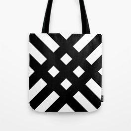 dijagonala v.2 Tote Bag