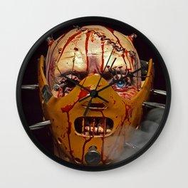 Tortured Wall Clock
