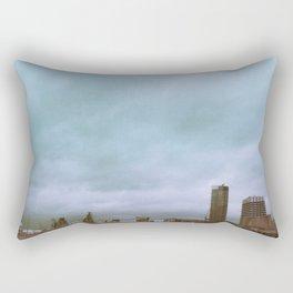 London - Bridge Rectangular Pillow
