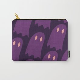Don't Say Hi to the Ghost Carry-All Pouch
