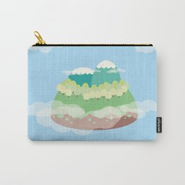 Mountains In The Sky Carry-All Pouch