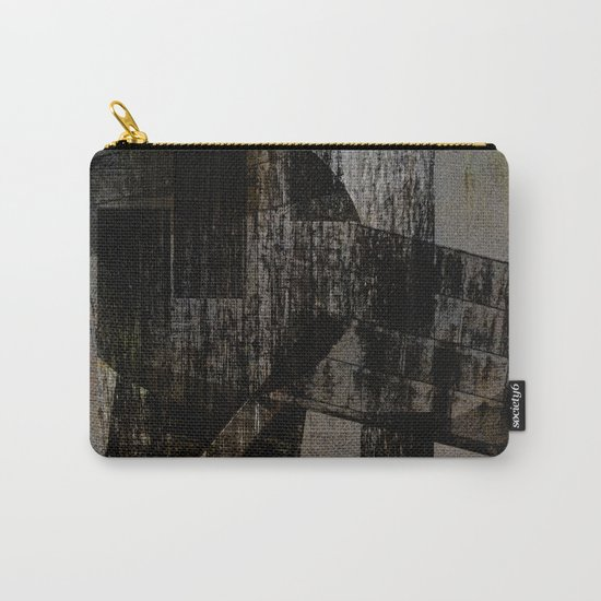 Ambiguation Carry-All Pouch