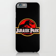 Jurassic Park Slim Case iPhone 6s