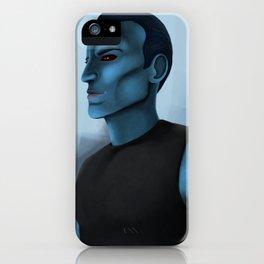 Thrawn iPhone Case