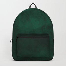 Emerald #minimal #design #kirovair #decor #buyart #green #design #elements Backpack