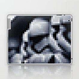 Troopers Laptop & iPad Skin