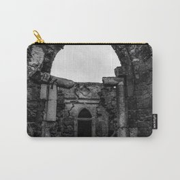 Shadows of the past Carry-All Pouch