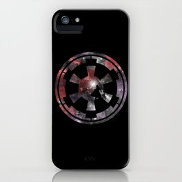 Curse of The Empire iPhone Case