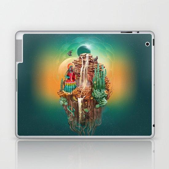peru Laptop & iPad Skin
