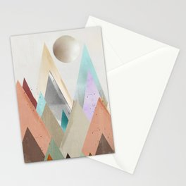 nova sky Stationery Cards