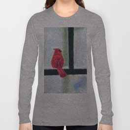 Its cold outside! Long Sleeve T-shirt