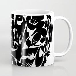 Pattern01 Coffee Mug