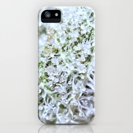 Full Trichomes iPhone Case