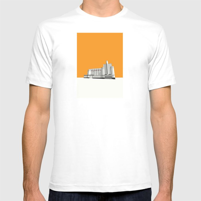 ODEON Woolwich T-shirt
