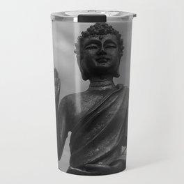 The Zen Buddha Travel Mug