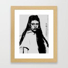 Arthabits Framed Art Print