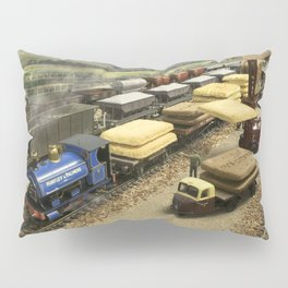 Taking the Biscuit Pillow Sham