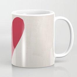 HEART OF THE HOLIDAY Coffee Mug
