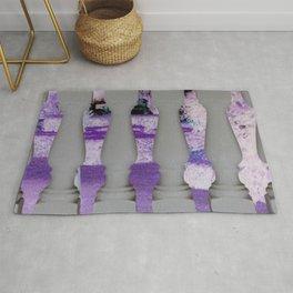 Lavish Lavender Rug