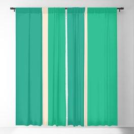 Half a Jade Blackout Curtain