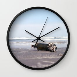 No message found Wall Clock
