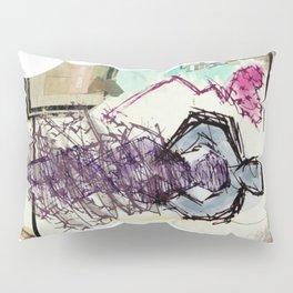 The Unfair Affair Pillow Sham