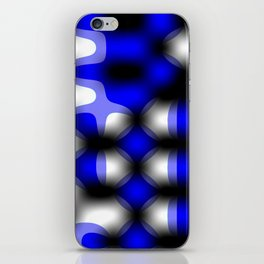 a thousand leaves iPhone Skin