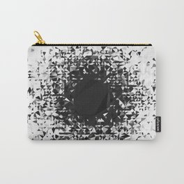 Moon Splash Carry-All Pouch