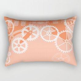Mechanism Rectangular Pillow