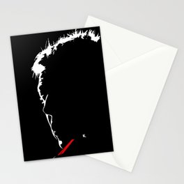"Mark ""Bomber"" Thompson Stationery Cards"