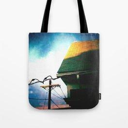 Eastside Hipsters Tote Bag