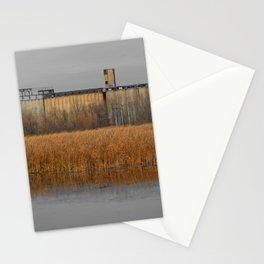 Rusty Reeds Stationery Cards
