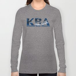 KBA Long Sleeve T-shirt