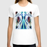 pain T-shirts featuring Pain by Robin Curtiss