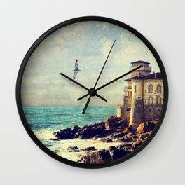 Castello Wall Clock