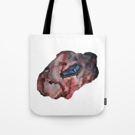 Subjection Tote Bag