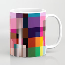 Dancing New York Coffee Mug