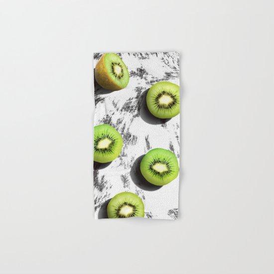 fruit 3 Hand & Bath Towel
