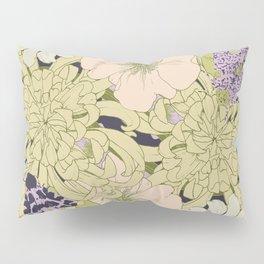 Chrysanthemum 2 Pillow Sham