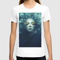 grand theft auto T-shirts featuring Ink by Anna Dittmann