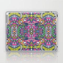 Mirrored World Laptop & iPad Skin