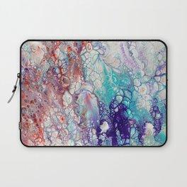Fantasy (red, blue, purple) Laptop Sleeve