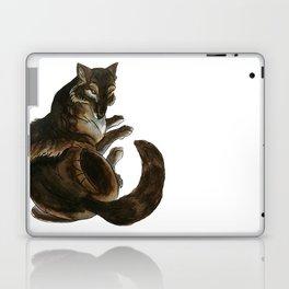 She-Wolf Laptop & iPad Skin